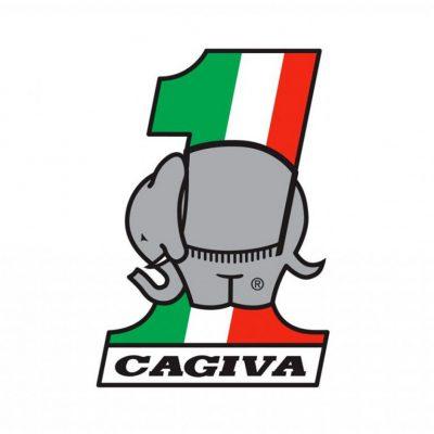 Ricambi Cagiva